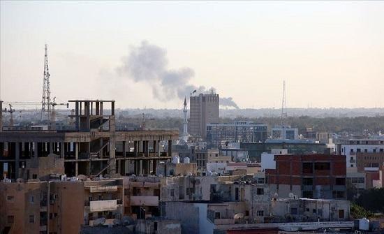 إدانة أممية للهجمات العشوائية على الأحياء المدنية بطرابلس التي أدت لسقوط مدنيين