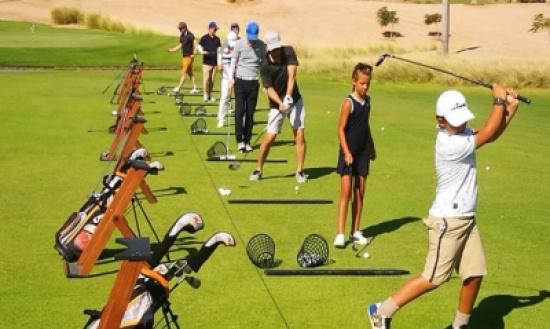 اتحاد الجولف يعتمد المشاركة في بطولة مصر الدولية
