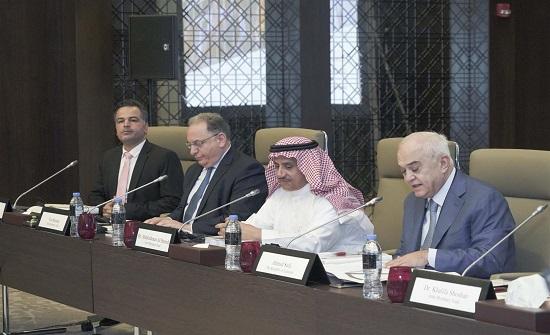 صندوق النقد العربي ينظم الاجتماع العاشر لفريق عمل الاستقرار المالي في الدول العربية