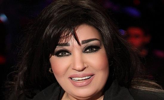 """شاهد.. فيفي عبده في وصلة رقص عراقية: """"عروسة"""""""