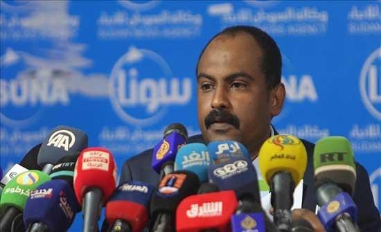 """لجنة """"إزالة التمكين"""" السودانية: الشعب جاهز لحماية الثورة"""