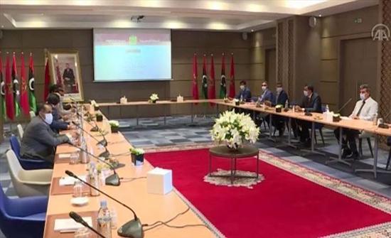 الحوار الليبي.. توقيع اتفاق المناصب السيادية مساء الثلاثاء