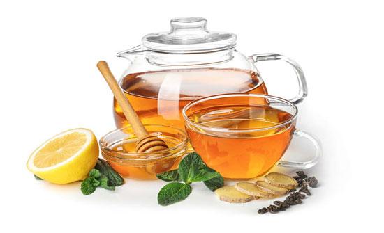 فوائد الزنجبيل مع الليمون والعسل ستذهلك حتماً