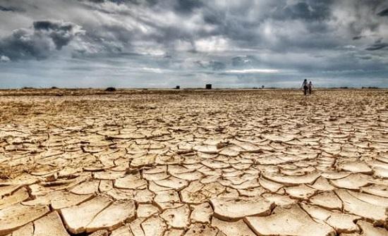 تقرير: خطر الجفاف يهدد الأردن