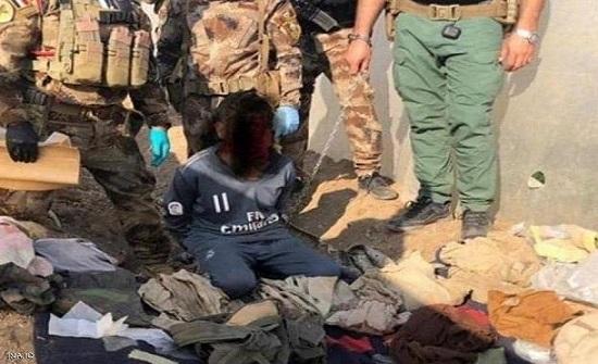 """بعد اعترافات """"أبو هارون"""".. إحباط عمليات إرهابية في بغداد"""