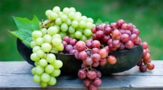 الزراعة تفتح باب استيراد العنب بعد نفاد الإنتاج المحلي