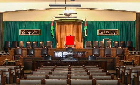 رسائل برلمانية وحكومية من مبنى البرلمان القديم  ... تفاصيل