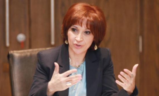 وزيرة السياحة: قدمنا توصيات لتخفيف الضرر عن القطاع السياحي والعاملين فيه