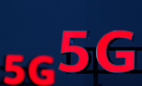 """شبكة """"5G"""" قد تسبب مخاطر صحية منها زيادة خطر الورم الدماغي"""