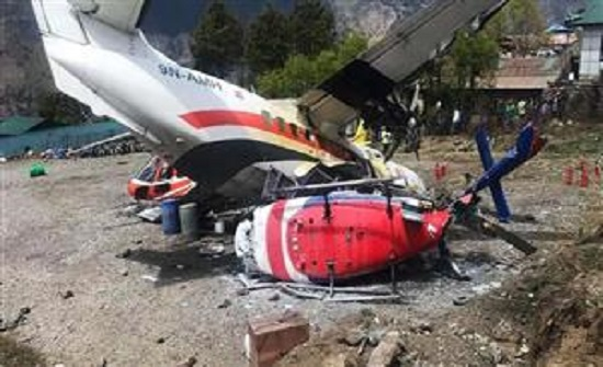 ايطاليا: 8 وفيات بتحطم طائرة خاصة فوق مبنى في ميلان