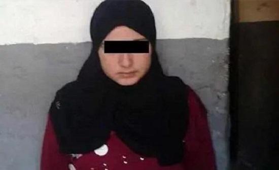 اعترافات قاتلة والدتها بمساعدة خطيبها في مصر