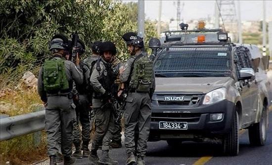 """""""الجيش الإسرائيلي """"يعلن العثور على جثة فلسطيني بالضفة"""
