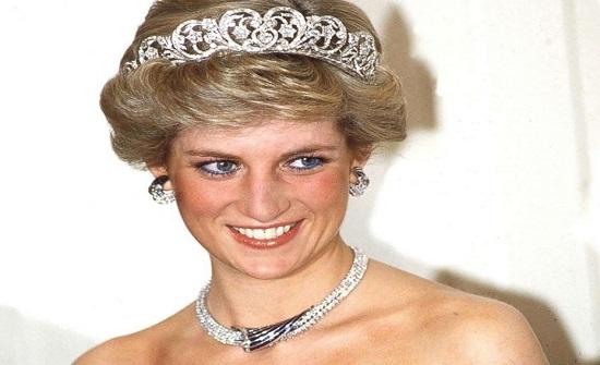 تفاصيل جديدة حول علاقة الأميرة ديانا وجراح قلب شهير