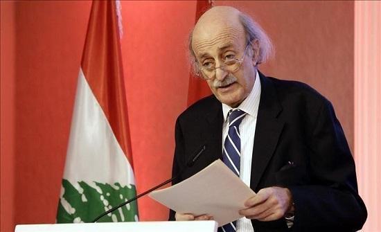 جنبلاط: لبنان على وشك المجاعة ووزارة الذئاب تقرر تصدير الغنم