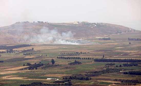 إسرائيل: الحكومة اللبنانية مسؤولة عن أي عملية إطلاق نار من أراضيها