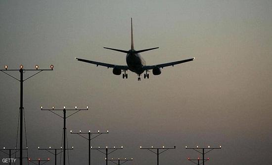 خط طيران جديد للسفر بدون توقف بين عمّان وواشنطن