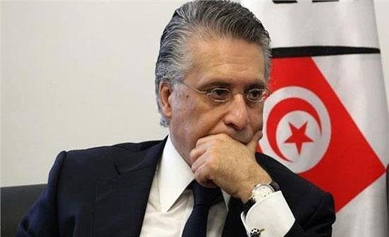 تونس.. القروي يضرب عن الطعام ومحاميه: تعرض لظلم كبير