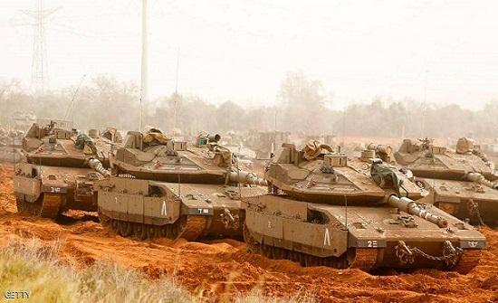 خرق اسرائيلي للسياج التقني الحدودي جنوب لبنان