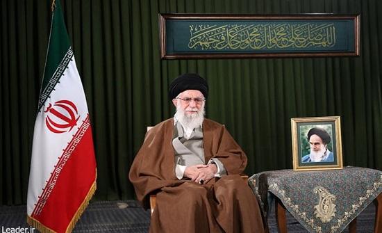 خامنئي وروحاني: عقوبات واشنطن جعلت إيران تكتفي ذاتيا