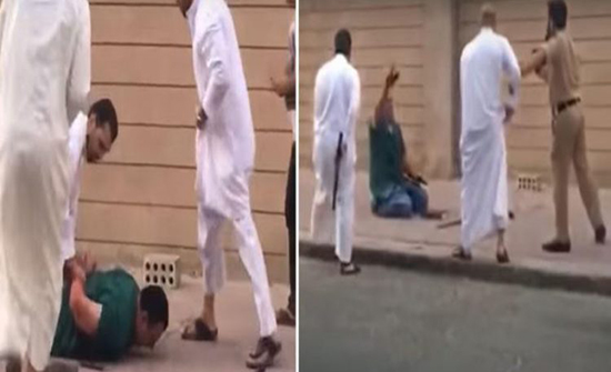 شاهد: بالكويت .. تفاصيل الحكم النهائي على مصري قتل زوجته بسكين أمام أولادها