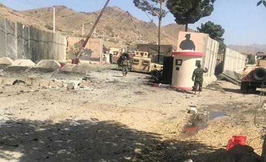 افغانستان: اصابة 19 طالبا في انفجار داخل جامعة