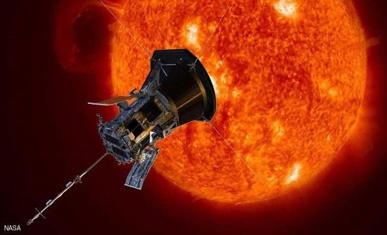 مسبار ناسا فائق السرعة يكشف مفاجآت غير متوقعة عن الشمس