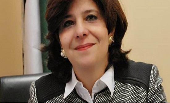 غوشة تتفقد عددًا من مديريات أمانة عمّان