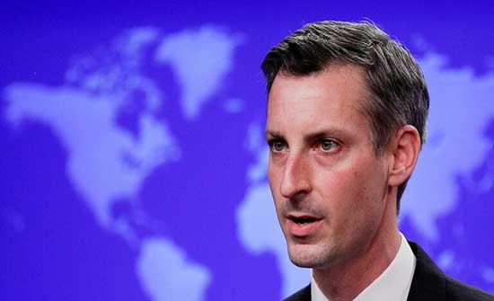 واشنطن: المحادثات حول الملف النووي الإيراني في فيينا كانت إيجابية