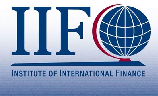 ديون العالم تسجل مستوى تاريخيا مرتفعا عند 281 تريليون دولار