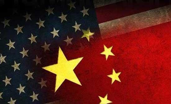 """الصين تدعي """"اختراق"""" سفينة حربية أمريكية مياهها الإقليمية"""