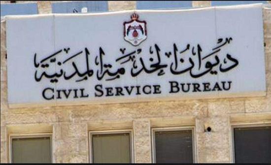 لجنة اختيار الموظف المثالي ترفع تنسيباتها لمجلس الخدمة المدنية