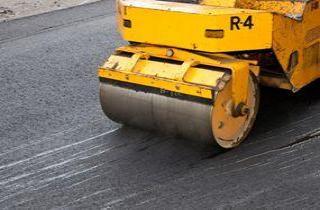 تعبيد عدد من الطرق في الرمثا بكلفة 2 مليون دينار