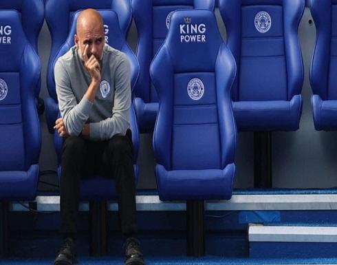 غوارديولا يشعل جدلا كبيرا بسبب تصريحاته عن جماهير مانشستر سيتي