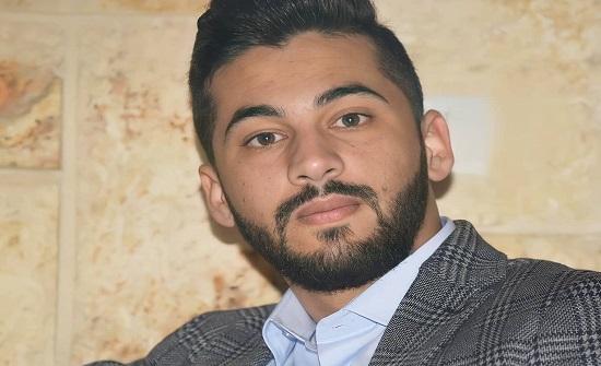 """عمر عمارة يستعد لإصدار روايته الأولى بعنوان"""" واحد وثلاثون يوما"""""""