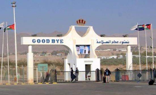 هذا ما يجري على الحدود بين الأردن وسوريا... قرارات ثأرية