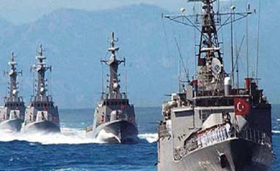مسؤول عسكري تركي: زعم فرنسا بتعرض إحدى سفنها لمضايقة من البحرية التركية غير صحيح
