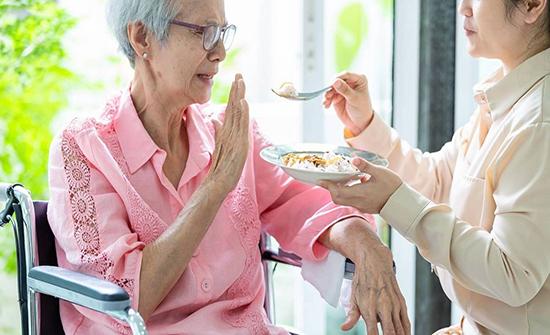 كبار السن أكثر عُرضة لسوء التغذية