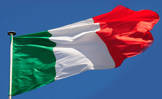 ايطاليا: 128 وفاة و21273 إصابة جديدة بكورونا