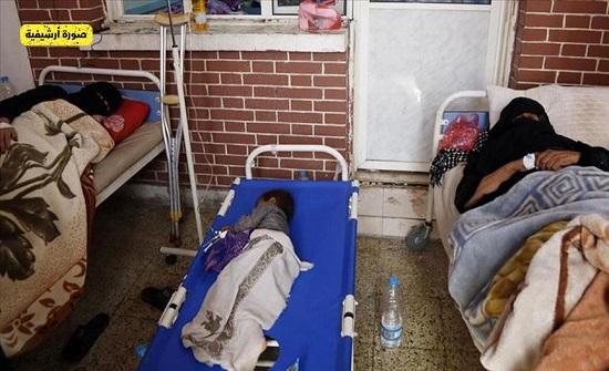 اليمن.. أزمة صحية في عدن جراء غلق مستشفيات رئيسية