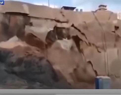 مصر تؤكد تضامنها مع السودان إثر انهيار سد بوط