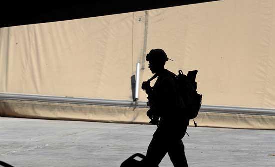 """فصائل """"المقاومة"""" العراقية تتوعد بالتصعيد ضد القوات الأمريكية: سنهزمهم"""