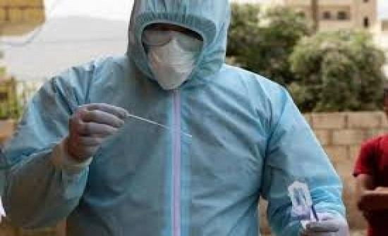 لجنة التقصي الوبائي بجرش تفند إشاعة نسيان عينة فحص في منزل