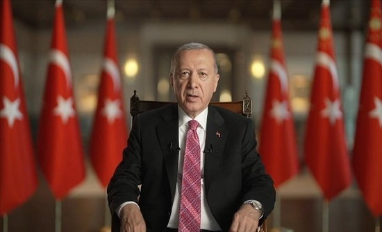 أردوغان: سيطرنا على الوباء وسنقضي عيدًا في ظروف أفضل