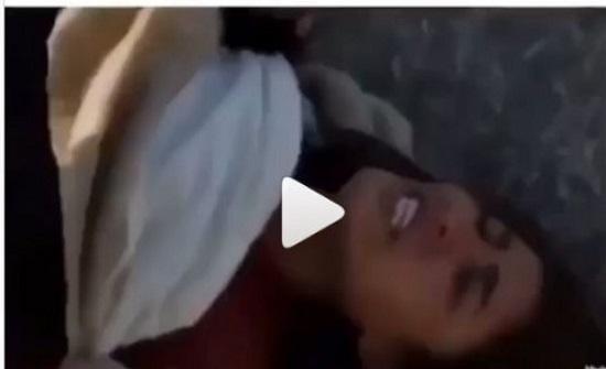 فيديو : مشاهد جريئة في مسلسل عربي تثير الجدل