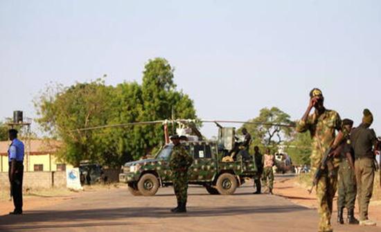 النيجر.. مقتل 70 مدنيًا إثر هجمات لمسلحين قرب الحدود مع مالي