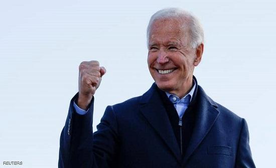 جو بايدن يقلب نتيجة بنسلفانيا.. ويتقدم بـ 5 آلاف صوت