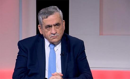عبيدات : علينا في الأردن ان لا نقلل من أهمية التباعد الجسدي