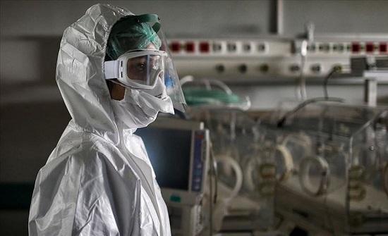 باحثان أردنيان ينشران ورقة علمية حول كورونا وبلازما الدم