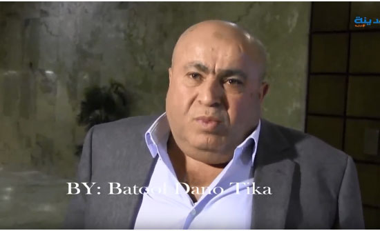 عطية يطالب الافراج عن الناشطين القاضي والذنيبات