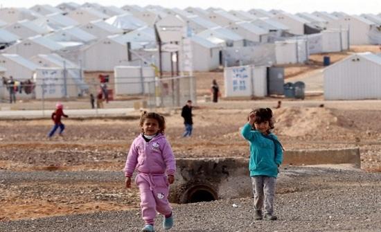 دراسة: عمّان الوُجهة الأفضل للاجئين رغم مضاعفات الحياة الحضرية
